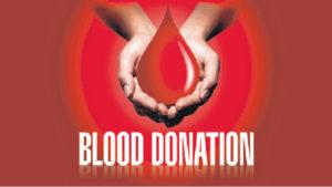 Blood-Donation-
