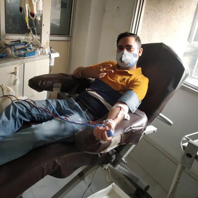 plasma-donation